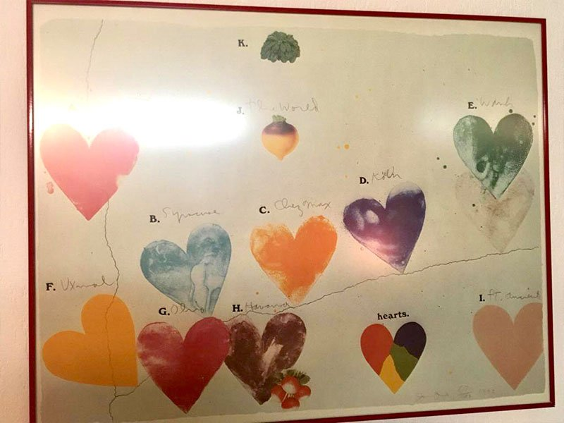 """""""Die Farben der Liebe"""""""